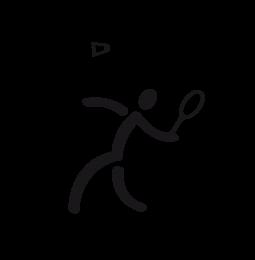 Országos tollaslabda verseny, Albertirsa – 2020.02.08.