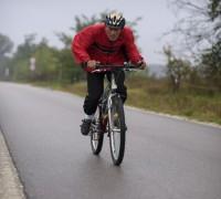 Országos kerékpárverseny Nagykőrösön