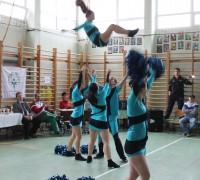 Asztalitenisz regionális verseny Bélapátfalván