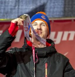 Sí sikerek a Speciális Olimpián – Interjú Molnár Sándorral