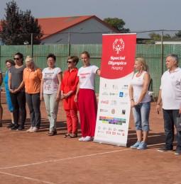 A Gubacsi Zsófi Tenisz Klubban kezdődött az őszi szezon!