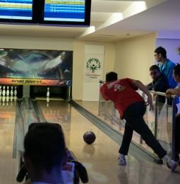 A bowlingosok visszatértek Győrbe!