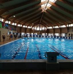 Az úszók legjobb formájukat mutatták meg Monoron!