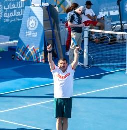 Már csak 1 napot kell várni a döntőkre Abu Dhabiban és Dubajban is!