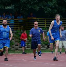 Nagy érdeklődés, jó hangulat-évadzáró atlétikai verseny Budapesten