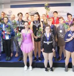 Sikeres Műkorcsolya Európa-bajnokság a finnországi Espoo-ban