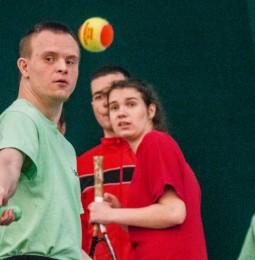 Sikeres és jó hangulatú szezonnyitó verseny a teniszezőknél