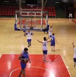 Rajt az országos kiemelt speciális kosárlabda bajnokságban