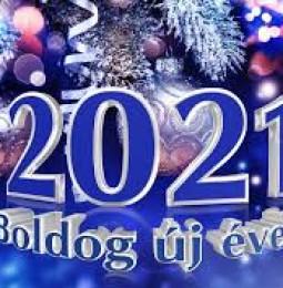 BUÉK 2021!