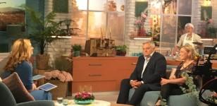 Médiamegjelenés a Duna TV Család Barát magazinműsorában!