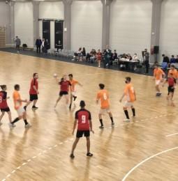 10 egyesített csapat küzdött a győri kézilabda tornán